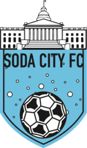 Soda City Logo