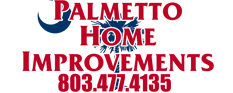 palmetto home improvements logo