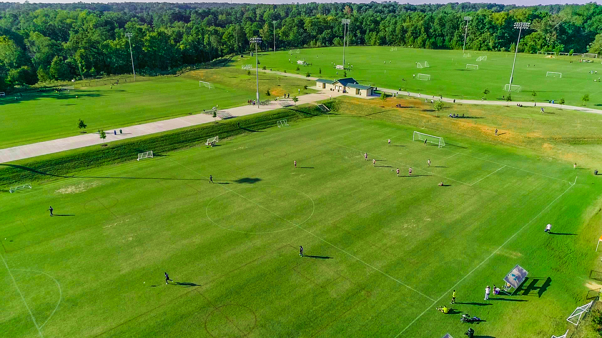 soda city fc saluda shoals soccer fields